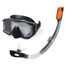 Us Divers Junior Snorkel Set Size Chart Intex Explorer Snorkel Set