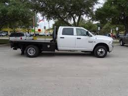 2018 Ram 3500 For Sale in San Antonio, TX - Commercial Truck Trader