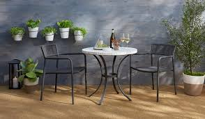 white chairs sets outdoor furniture for