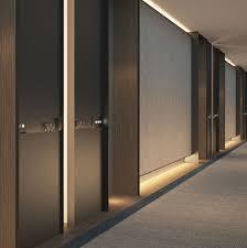 hotel hallway lighting ideas. scda hotel development singapore guestrooms corridor again light down low blade hallway lighting ideas