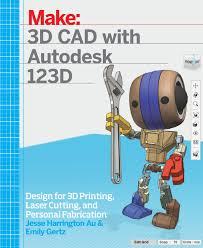 123d Design Measure Make 3d Cad With Autodesk 123d By I360 Issuu