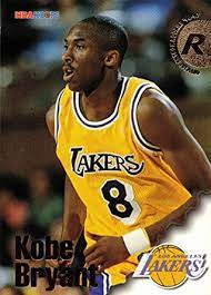 Sep 19, 2019 · 1996 topps chrome refractor #138. Amazon Com 1996 97 Nba Hoops Skybox Basketball 281 Kobe Bryant Rookie Card Lakers Collectibles Fine Art
