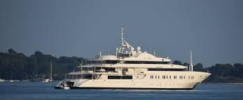 yacht moonliight ii