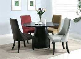round dining table melbourne cool modern round dining set dining room table and chairs modern dining