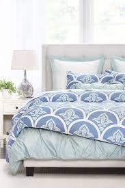bedding with fleur de lis pattern. Simple Bedding Crane U0026 Canopy With Its Modern Take On The Fleur De Lis And Scalloped  Pattern This Breezy Bedding  On Bedding Fleur De Lis Pattern V