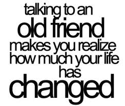 Friend Life Old Quote Text Inspiring Picture On Favim Extraordinary Old School Friends