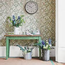 Hallway wallpaper ideas – Wallpaper for ...