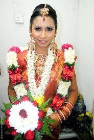 malathi indian wedding makeover