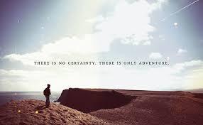 Love Adventure Quotes Unique Tracing Echoes Quotes I Love Adventure