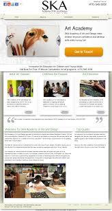 Ska Academy Of Art And Design Ska Academy Of Art And Design Competitors Revenue And