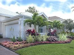 Florida Landscape Design Plans Tips Landscape Design Landscapingideas101 Tropical