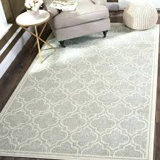 9 x 9 square rug 9 square rug indoor outdoor light grey ivory area 9 x 9 square rug