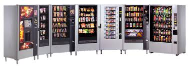 Vending Machine Suppliers Amazing Maryland Central Vending Services Full Service Machine Vendor