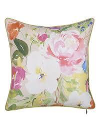 """<b>Чехол для декоративной</b> подушки """"Pink flowers"""" <b>Apolena</b> 5587247 ..."""