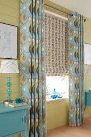 roman blinds and curtains. Interesting Curtains Roman Blinds U0026 Curtains Click To View Throughout And S