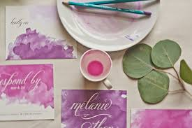 watercolor wedding invitations smitten on paper How To Make Watercolor Wedding Invitations How To Make Watercolor Wedding Invitations #45 Wedding Invitation Templates
