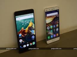 one plus one size compariaon between oneplus 3 and mi 5 by gadget 360 rate if youre