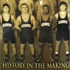 Why did ben askren grow his hair out? How The Bond Between Tyron Woodley And Ben Askren Changed Missouri Wrestling