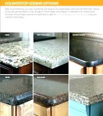 how to fix chip in granite countertop edge chipped granite edge repair chip cost combined