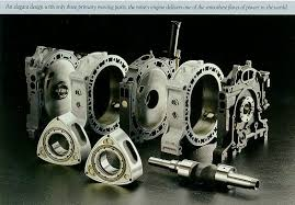 com > the different rotary engines 13b renesis rx 8