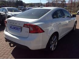 volvo s60 2002 white. 2012 volvo s60 d3 geartronic for sale 2002 white