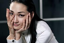 米倉涼子松本清張ドラマ常連離婚原因は新しい髪型にも注目