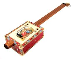c b gitty cigar box guitar