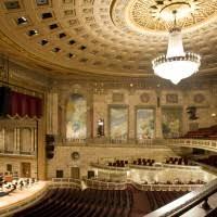 39 Rigorous Kodak Center For Performing Arts Seating Chart