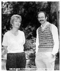 doctors helga kuhse and peter singer now a prof kuhse  doctors helga kuhse and peter singer 1985 now a prof