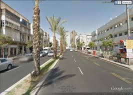 google tel aviv 16. RANDOM GOOGLE STREET VIEWS OF TEL AVIV Google Tel Aviv 16 S