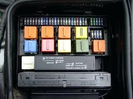 bmw 750i fuse box diagram freddryer co 2000 BMW 323I Fuse Box Location at 2007 Bmw 750li Fuse Box Diagram