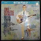 Singing Ranger [Special Music/Camden]