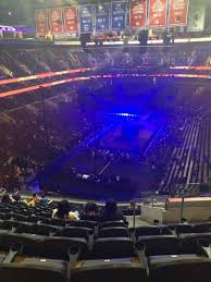 Wells Fargo Center End Stage Seating Chart Wells Fargo Center Section 208 Home Of Philadelphia Flyers