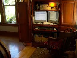 armoire office desk. office desk armoire plain desks computer for ideas u