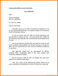 7 Real Estate Offer Letter Template Coaching Resume