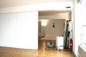 temporary wall with door dividers doors best room divider ideas 13