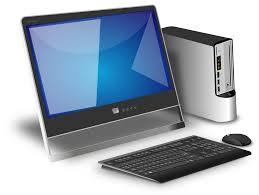 laptop clipart. pin laptop clipart desktop computer #11