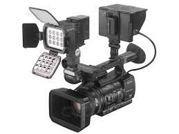 sony video camera price. sony hxr-nx5r full-hd camcorder video camera price