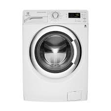 Máy giặt sấy Electrolux EWW12853 8kg Inverter Trắng