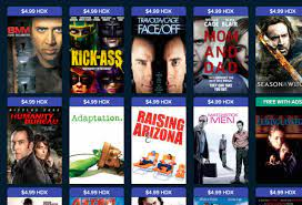 Vudu Selling Nicolas Cage Movies for ...