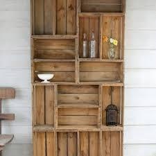 22 simple wood crate diy ideas snappy pixels wooden crate crafts wooden crate crafts