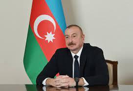 Azerbaijan's Aliyev ...