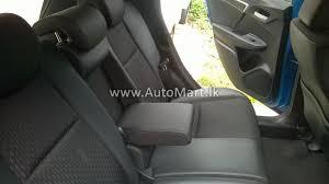 registered used honda fit gp5 car for at kandy sri lanka