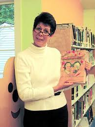 Person of the Week: Gayle Byrne: A Story of a (Different) Happy ...