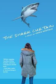 Chris Scofield Bio - Literary Arts