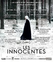 Las inocentes (2016) español