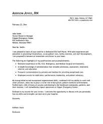 Cover Letter Opening Jvwithmenow Com