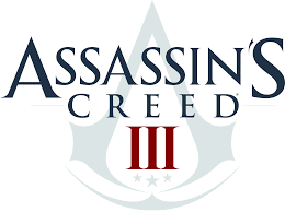 Assassins Creed 3 - Logo | AssassinsCreed.de - Offizielle DE ...