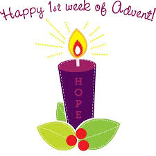 Image result for advent clipart