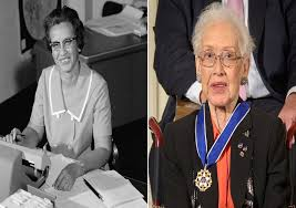 Katherine Johnson, NASA mathematician portrayed in 'Hidden Figures' film  dies at 101 - Face2Face Africa